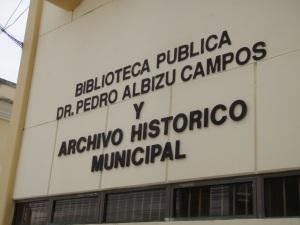 Biblioteca municipal de Caguas